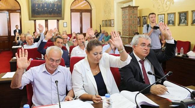 Edirne Belediyesi Ocak Ayı Olağan Toplantısı