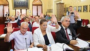 Edirne Belediyesi Aralık Ayı Olağan Toplantısı