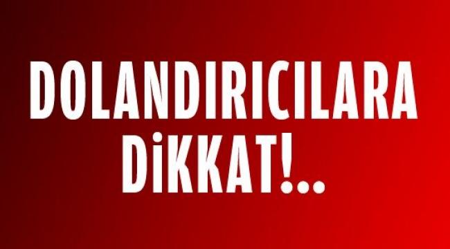 EDİRNE HALKI'NIN DİKKATİNE