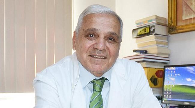 ÜNLÜ BEYİN CERAHİ PROF.DR. MEHMET EMİN ÖZYURT EDİRNE AKADEMİ'DE