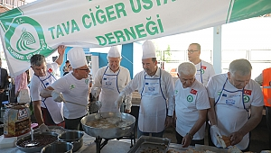 EDİRNE'DE GASTRONOMİ FESTİVALİ