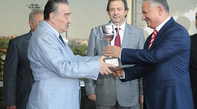 KIRKPINAR KOŞUSU'NUN GALİBİ BODRUM KALESİ