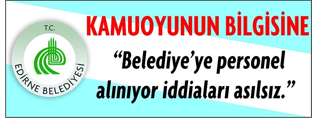 KPSS'SİZ MEMUR ALIMI HABERLERİNE İTİBAR ETMEYİN