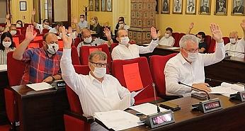 Edirne Belediye Meclisi Aralık Ayı Olağan Toplantısı Canlı Yayın