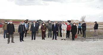 """""""ASLA İZİN VERMEYECEĞİZ"""""""
