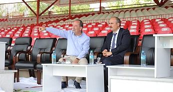"COVİD-19 TEDBİRLİ ""KIRKPINAR PROGRAMI"" BELLİ OLDU"