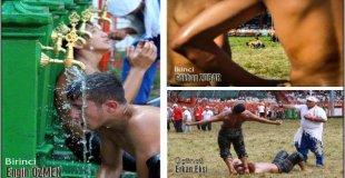 '6. GAZETECİ GÖZÜYLE FOTOĞRAF' YARIŞMASI'NDA ÖDÜL ALANLAR